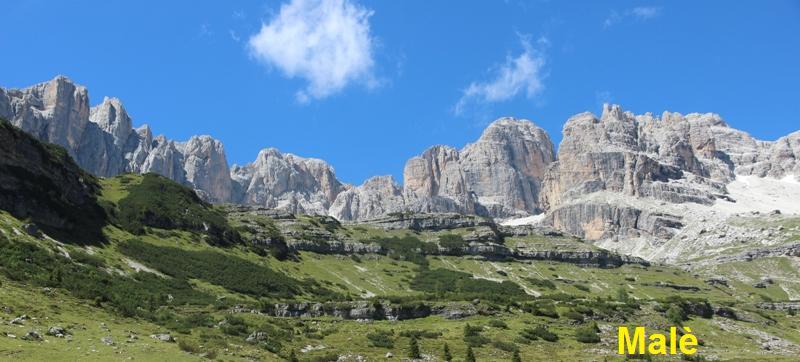 Mal 233 Val Di Sole Trentino